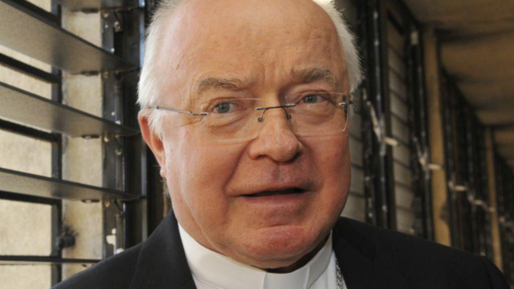 Vaticano suspende julgamento inédito de ex-sacerdote por pedofilia ...