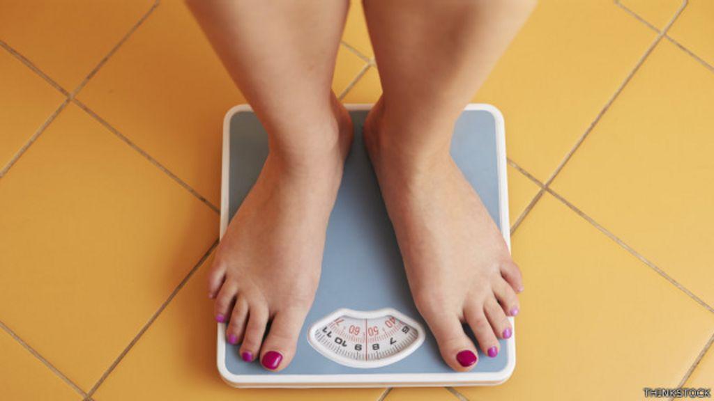 Chance de obesos voltarem a peso normal é menor que 1%, diz ...