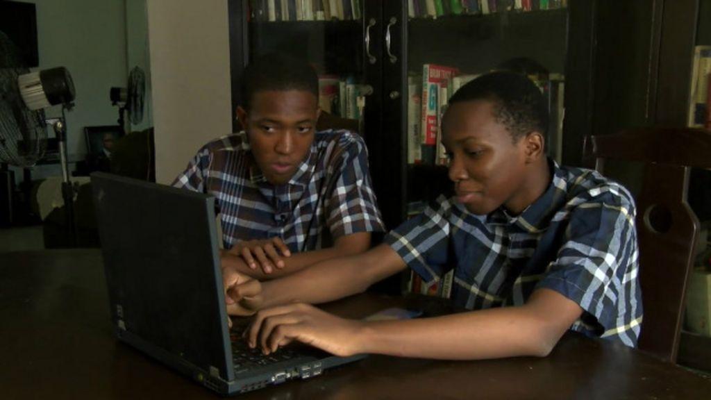Irmãos nigerianos criam browser leve para conexões lentas - BBC ...
