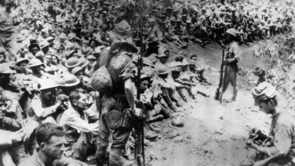Mitsubishi pede desculpas a prisioneiros de guerra americanos ...