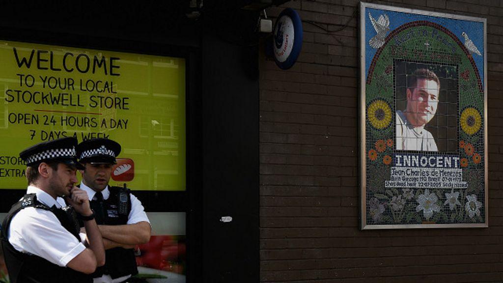 ' Racismo da polícia ajudou a matar Jean Charles', diz ex ...
