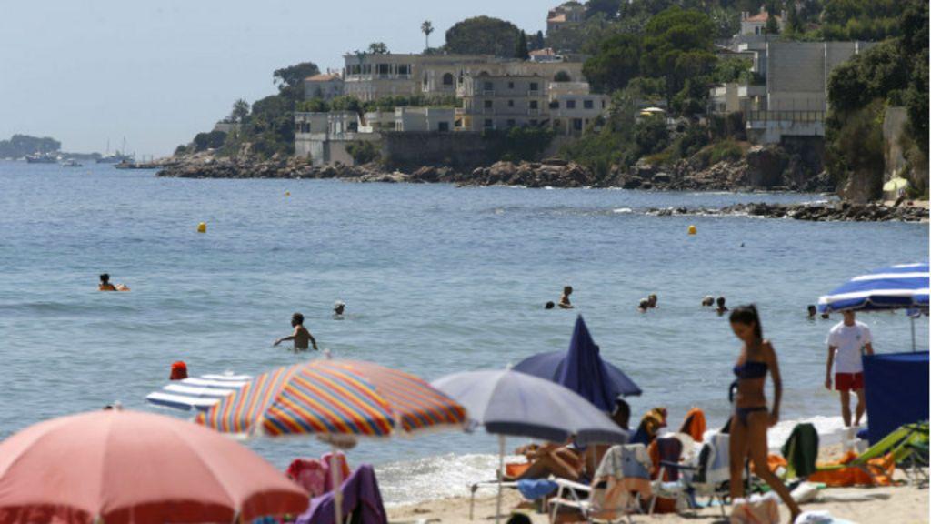 Petição contra praia reservada a rei saudita ganha 140 mil ...