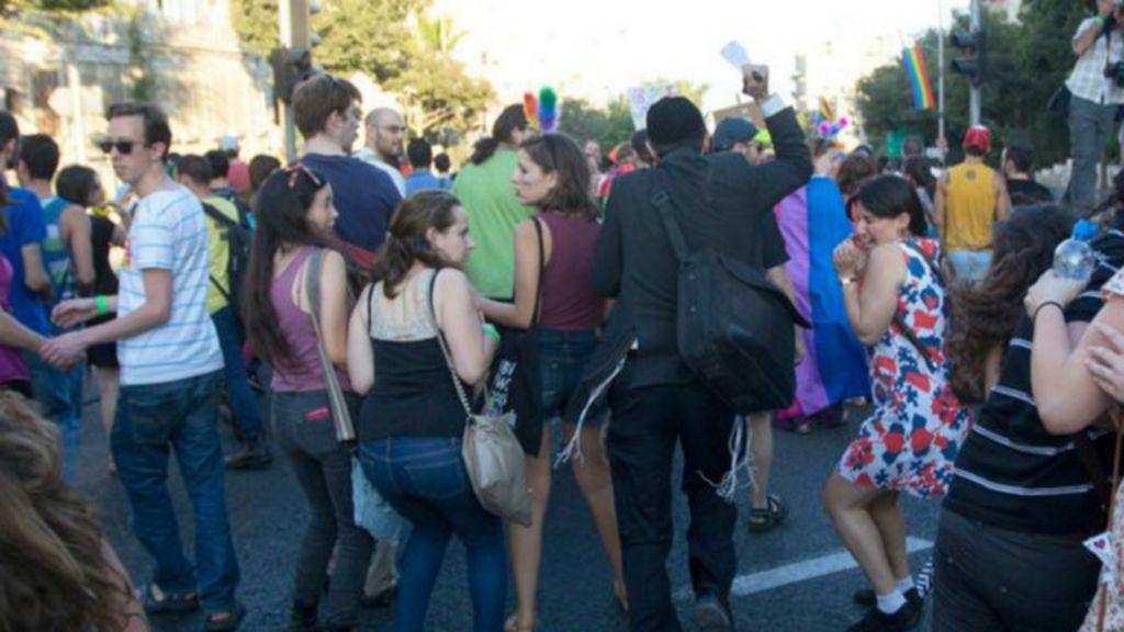 Homem que esfaqueou 6 em Parada Gay de Israel tinha deixado ...