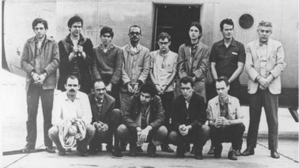 Ex-companheiros de luta contra ditadura se dividem sobre prisão de ...