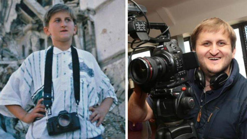 Abandonado pela mãe, cineasta faz descoberta chocante ao ...