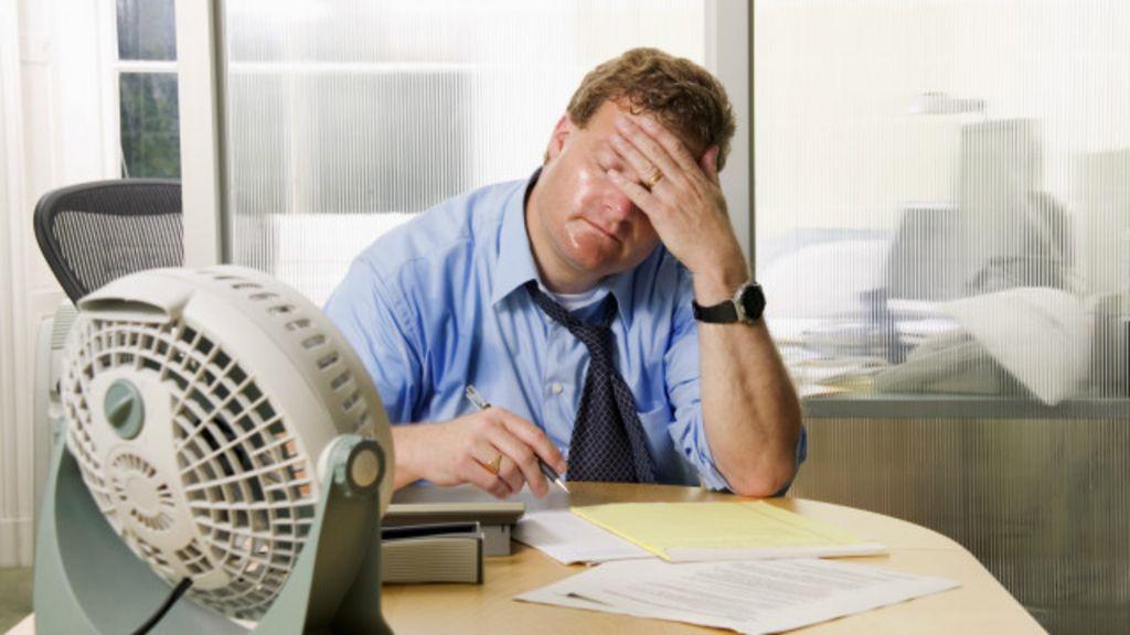 Por que mulheres sentem mais frio que homens no trabalho? - BBC ...