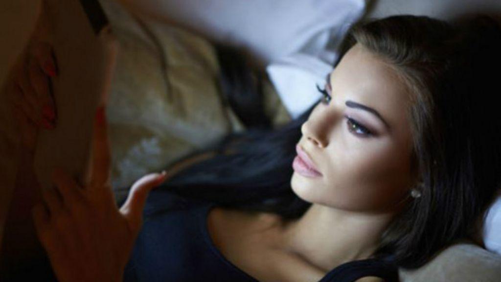 O que as mulheres buscam em sites eróticos? - BBC Brasil