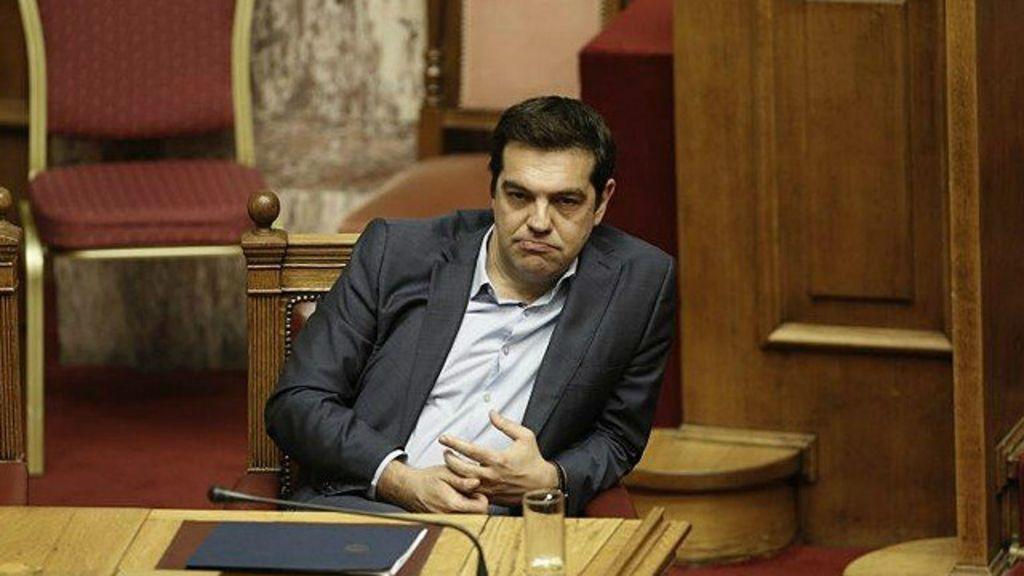 Análise: Sem alívio à dívida, 3º pacote de ajuda à Grécia não é final ...