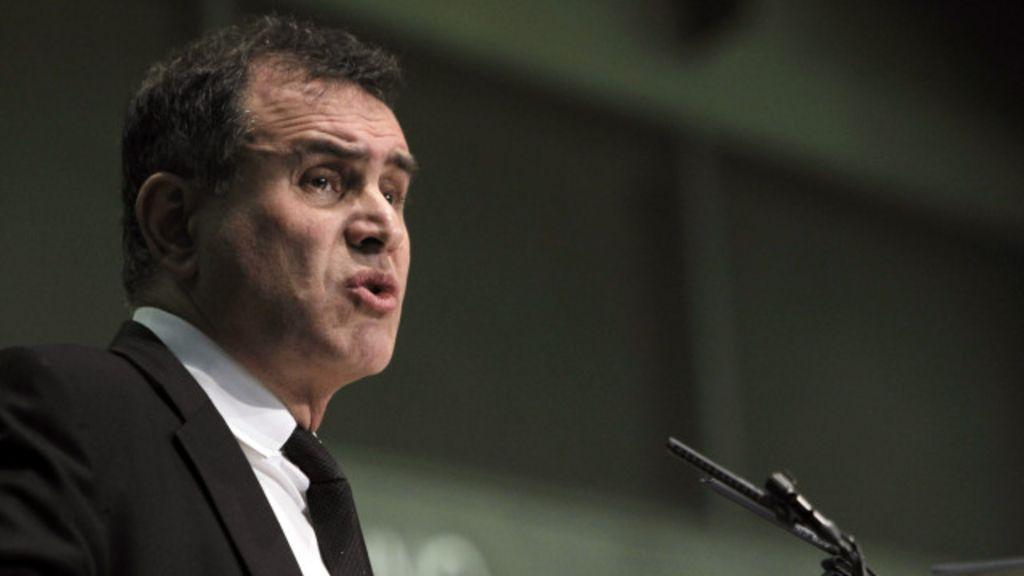 Brasil 'já deveria ter sido rebaixado no ano passado', diz ...