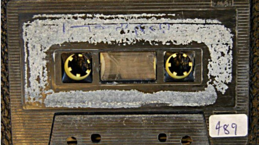Conheça as revelações da coleção de fitas cassete de Bin Laden ...