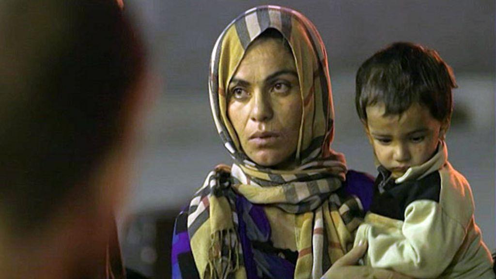 Empresário iraquiano ajuda pais yazidis a 'comprarem' de volta ...