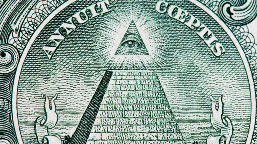 O que há de real por trás do mito dos Illuminati? - BBC Brasil