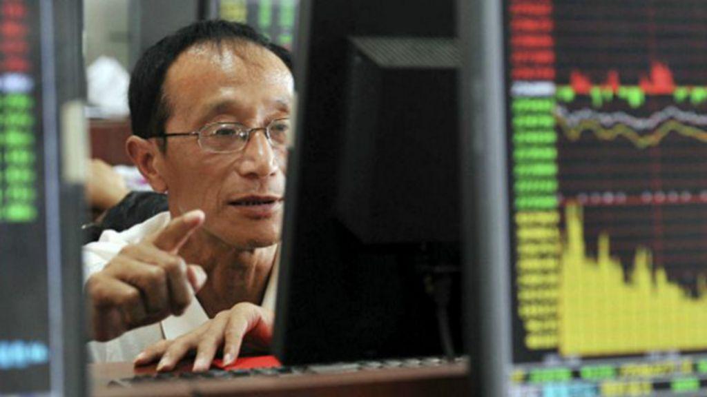 Quatro ameaças ao crescimento constante da economia chinesa ...