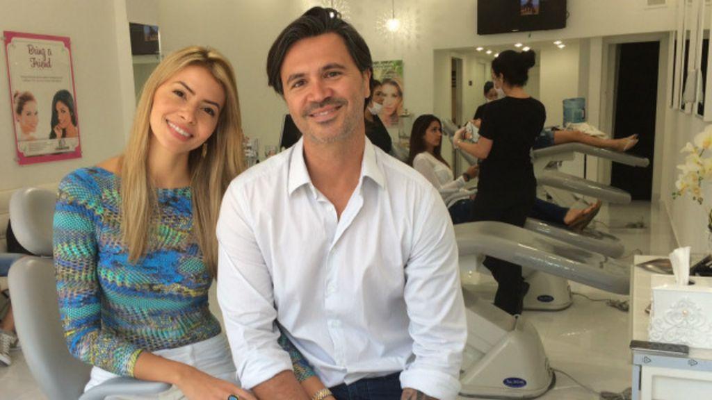 'Troquei luxo por segurança': a vida da elite brasileira na Flórida ...