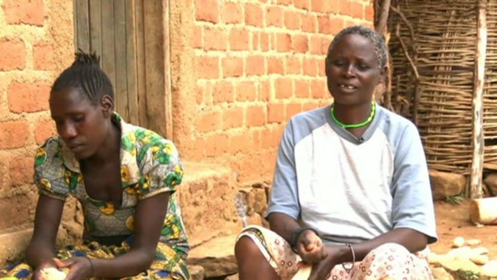 Saiba por que mulheres na Tanzânia estão se casando com outras ...