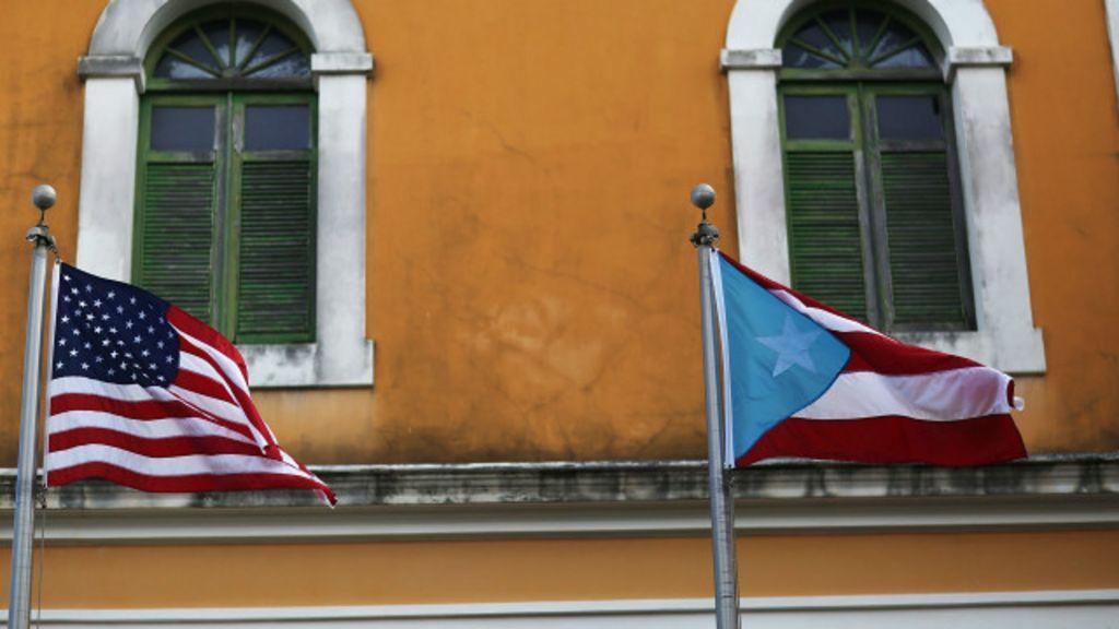 El espa ol vuelve a ser la primera lengua oficial de puerto rico y regresa la pol mica bbc - Nacionalidad de puerto rico en ingles ...