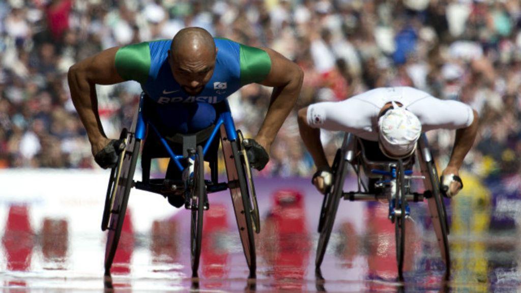 Três lições do esporte paralímpico que podem servir ao olímpico ...
