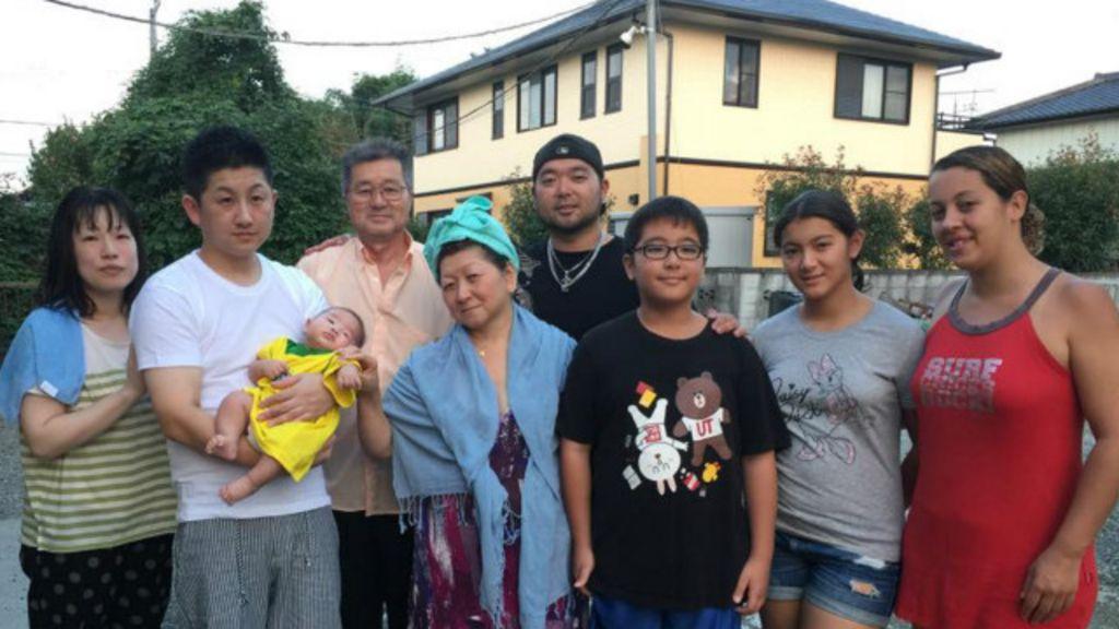 brasileiros ficam desabrigados após enchentes no Japão