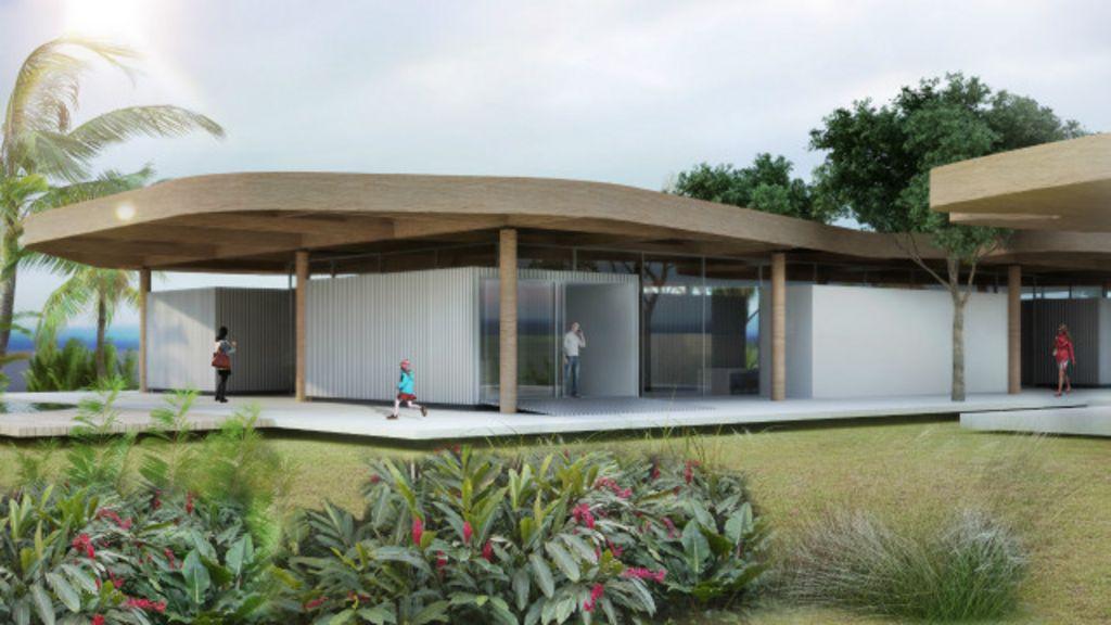 No RJ, 'casa do futuro' de R$ 5 mi terá chão que produz energia e ar ...