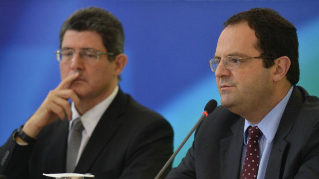 O que significa para o Brasil fechar 2015 no vermelho?