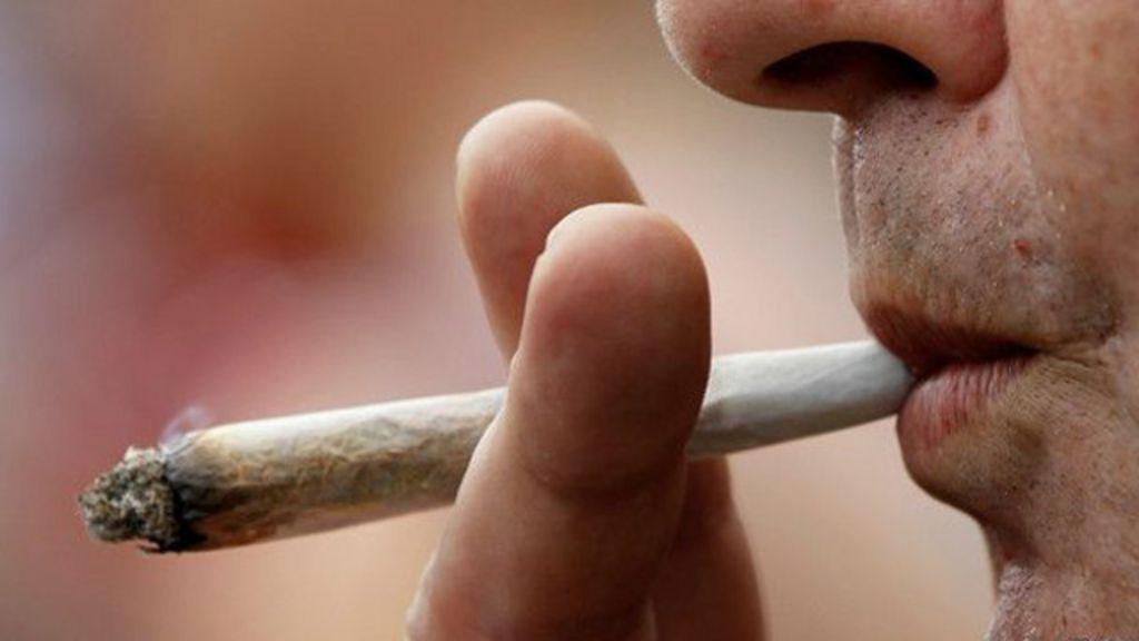Ministro do STF diz que Brasil deve 'legalizar a maconha e ver como ...