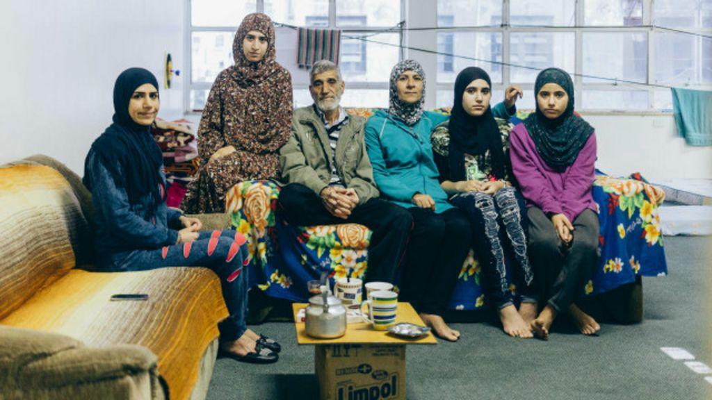 Saga síria: o drama dos refugiados que vivem como sem-teto em SP ...