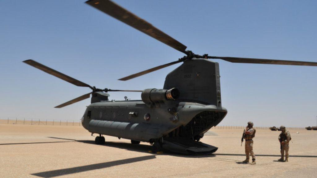 Peralatan Tempur Militer