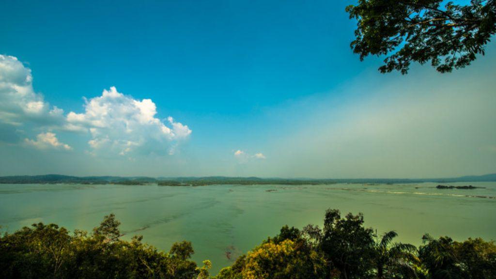 Usina no rio Tapajós repetirá 'caos' de Belo Monte, diz Greenpeace ...