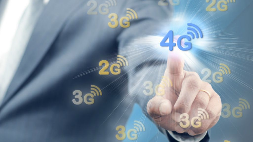 Os melhores e piores países para cobertura de 4G; Brasil mostra ...