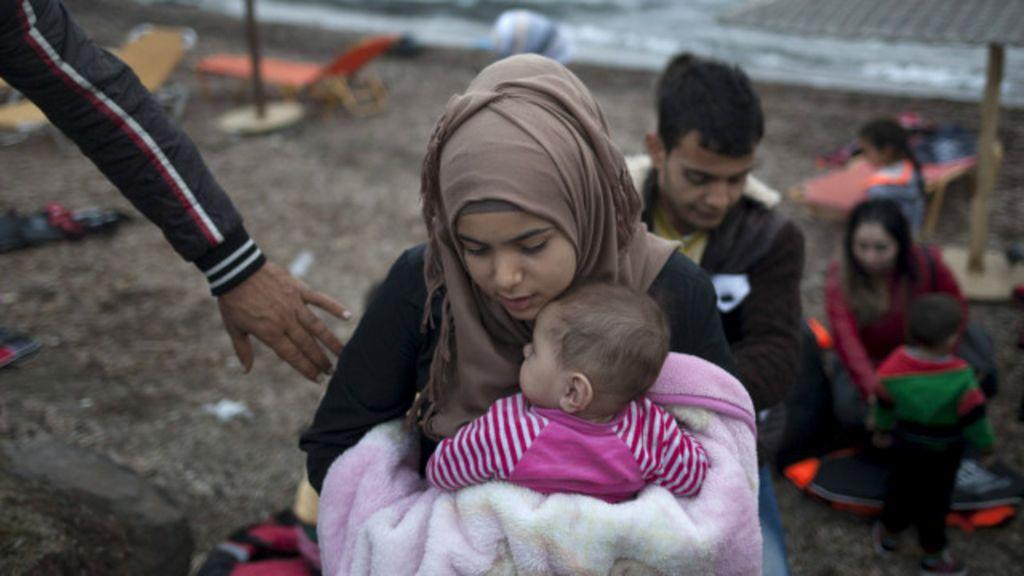 Sírios no Brasil podem se tornar alvo de redes de exploração de ...