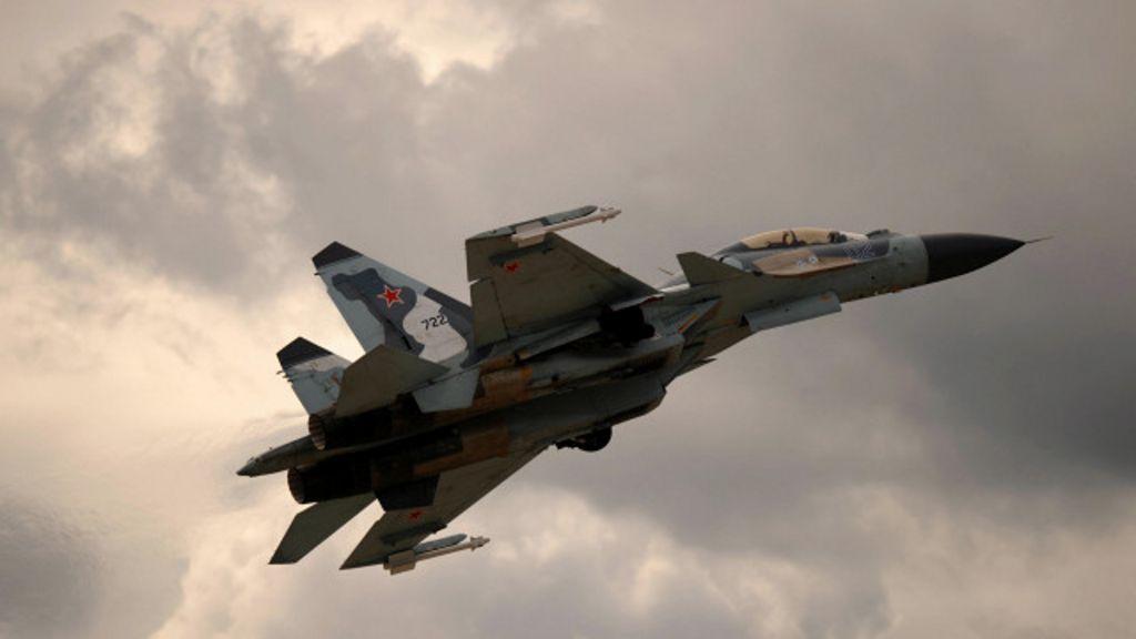 Ofensiva russa na Síria gera críticas do Ocidente e debates sobre ...
