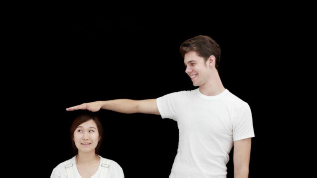 É melhor ser alto ou ser baixinho? - BBC Brasil