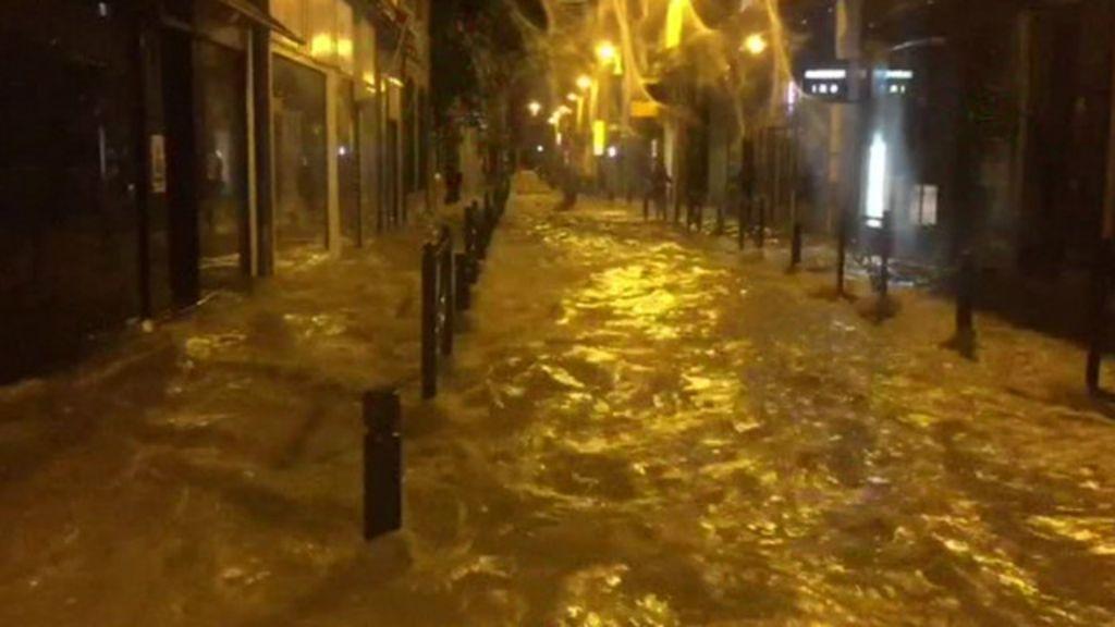 Tempestades causam enchentes e deixam 17 mortos no sudeste da ...