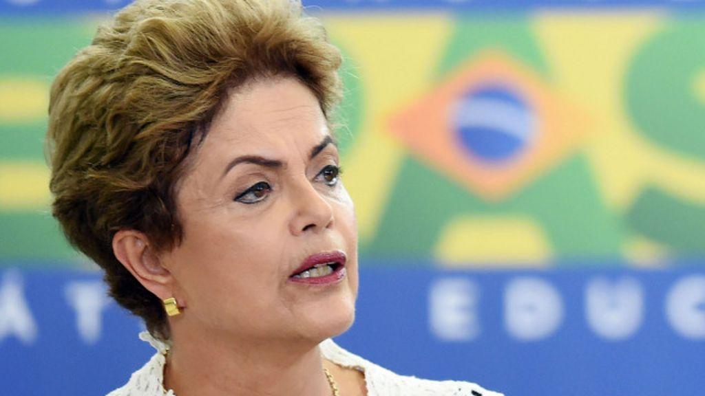 O que está em jogo na votação sobre a campanha de Dilma no TSE ...