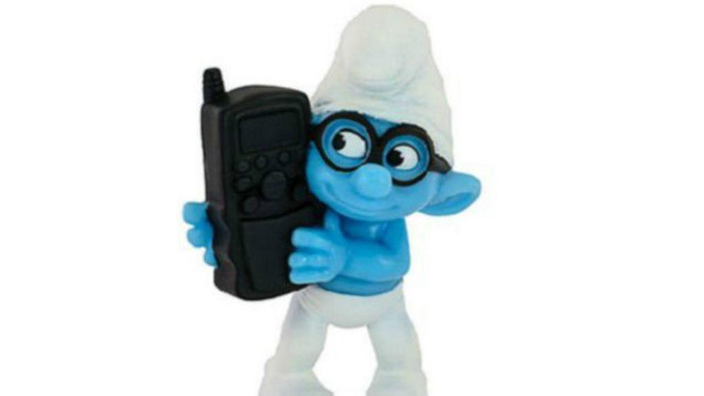 Os 'smurfs' que podem controlar seu celular sem você saber ...