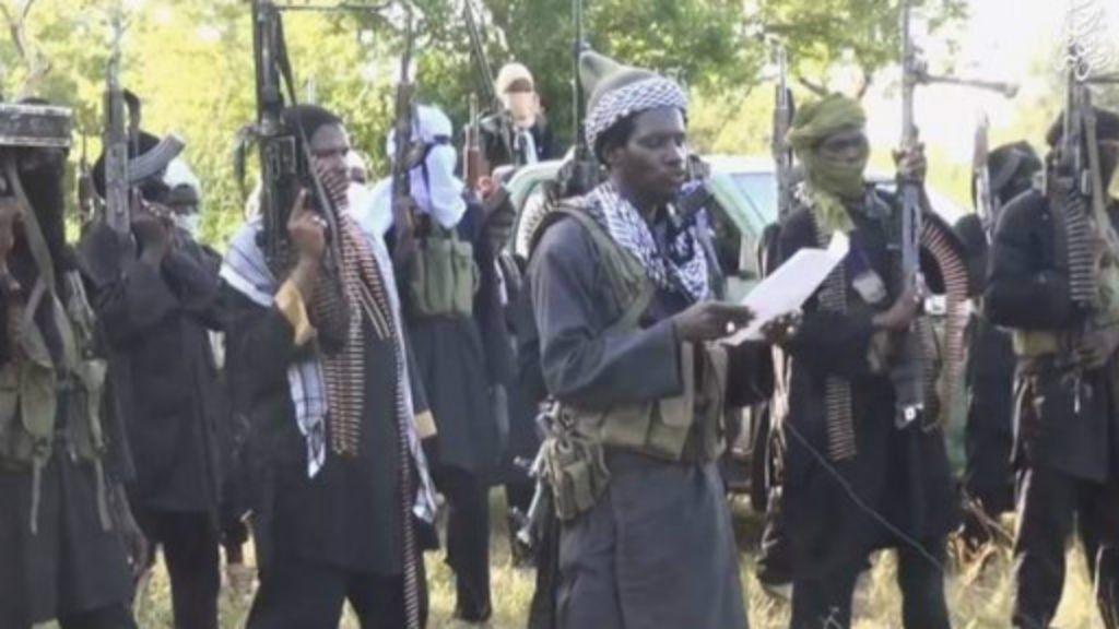 'Mun samu galaba kan Boko Haram' - BBC Hausa