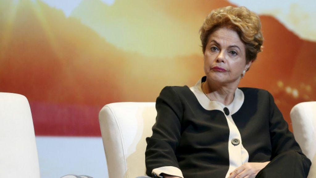 TCU recomenda ao Congresso rejeitar contas de Dilma: o que ...