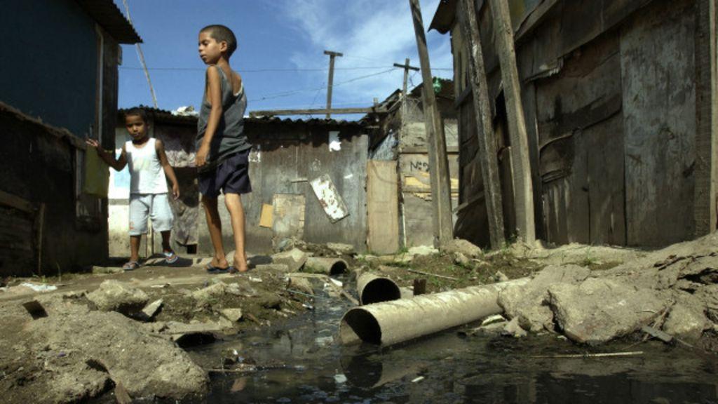 Com nova metodologia, pobreza no Brasil tem queda mais ...
