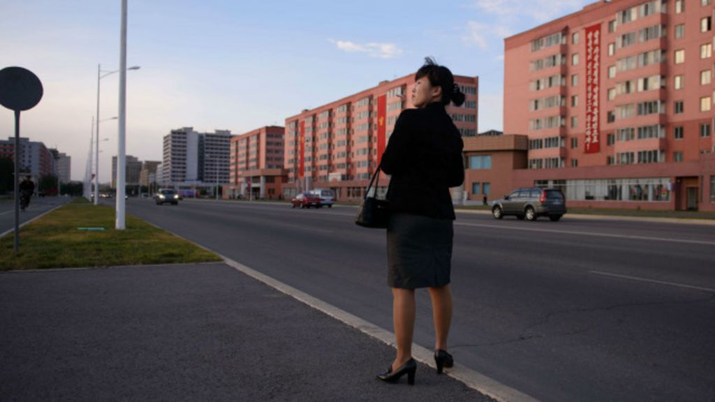 Como o capitalismo começa a surgir na Coreia do Norte, o país ...