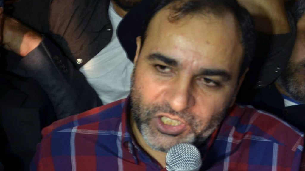 تركيا: القبض على رئيس تحرير الزمان بتهمة إهانة الرئيس أردوغان