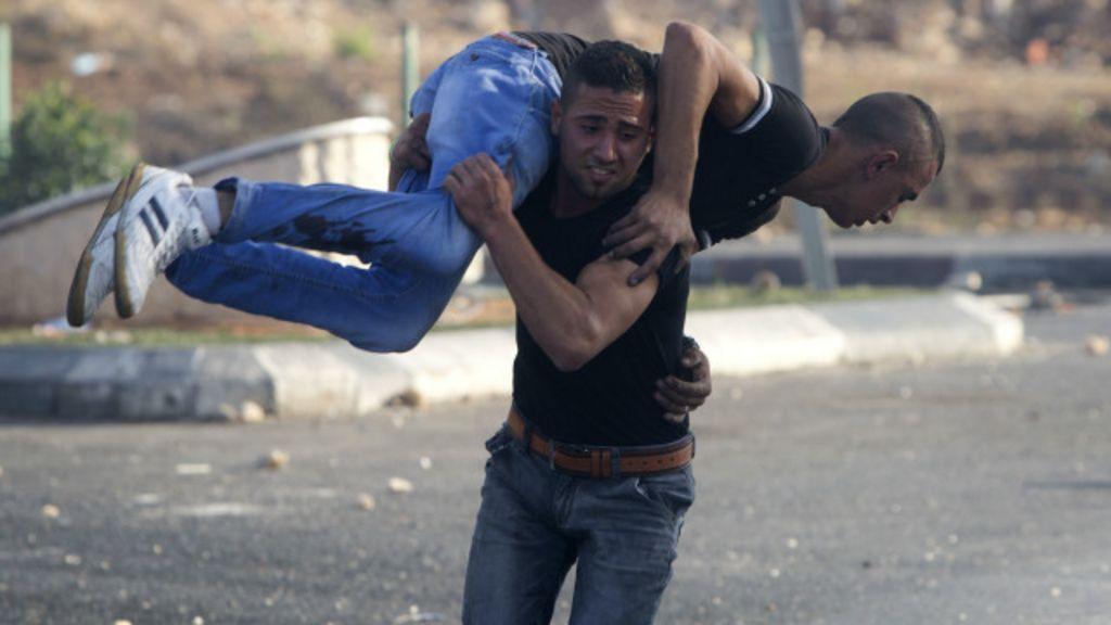 سقوط صاروخ من غزة على شمال إسرائيل بعد مقتل 6 فلسطينيين برصاص الجيش الإسرائيلي