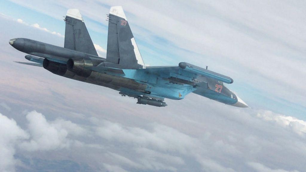 الأزمة السورية: أمريكا وروسيا تتفقان على استئناف المباحثات بشأن السلامة الجوية  في سوريا