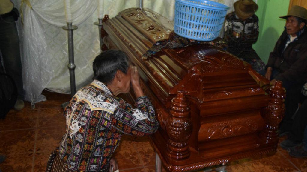 Prefeito de vilarejo é linchado, queimado e morto na Guatemala ...