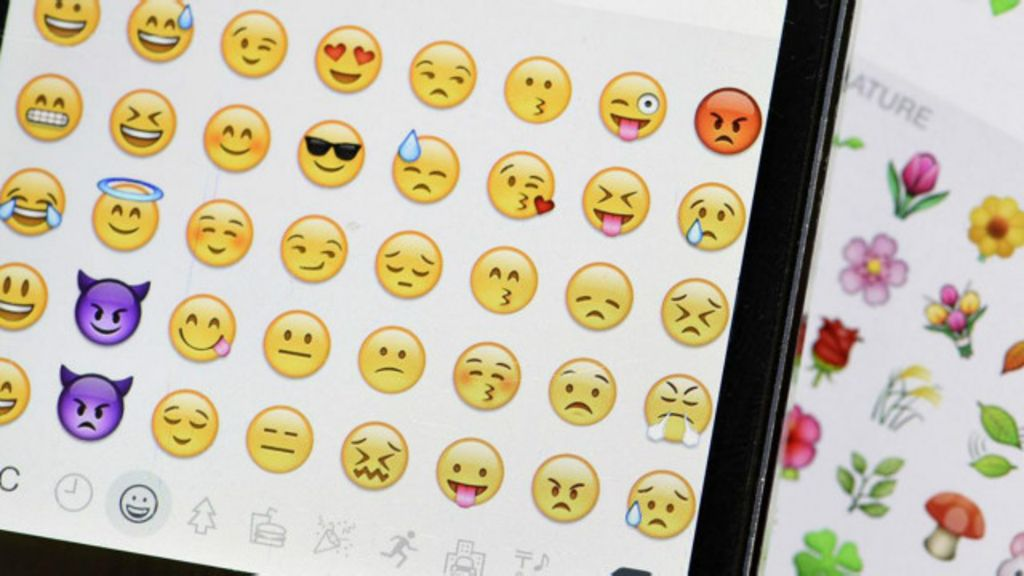 O Emoji vai virar um novo idioma? - BBC Brasil