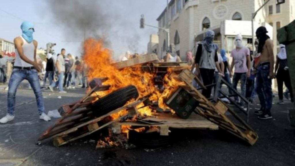 'Intifada' movida por redes sociais? Quatro perguntas para entender ...
