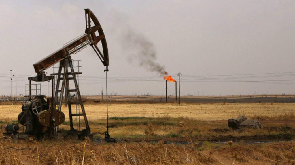Os conflitos alimentados pela disputa por petróleo no mundo - BBC ...