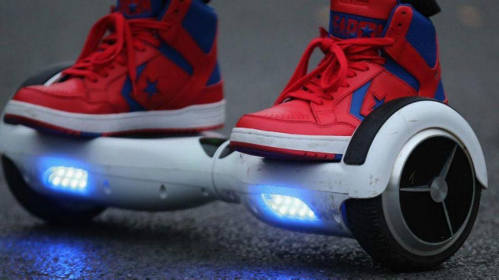 Por que há tanta resistência em permitir 'skates motorizados' nas ...