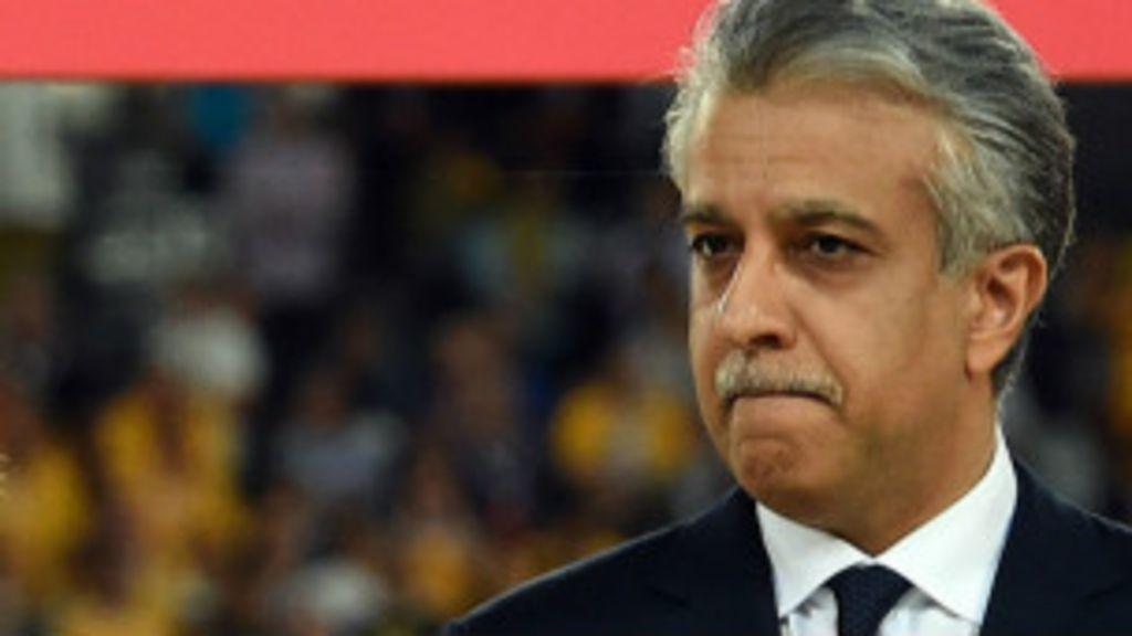 CAF ishyigikiye Sheik Salman - BBC Gahuza