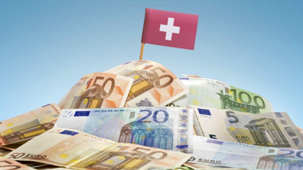 Como o esforço da Suíça para limpar imagem de paraíso para ...