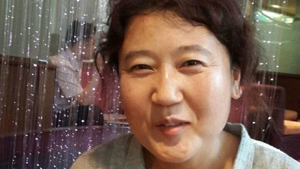 O raro caso da desertora que luta para voltar à Coreia do Norte ...